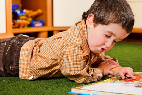Low Maternal Vitamin D Levels Linked to Childhood Language Issues