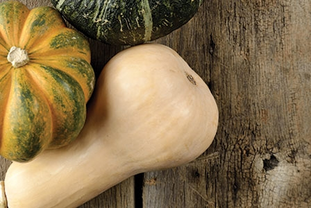 Good Gourd