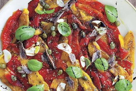 Italian Food the Italian Way