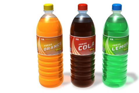 More Bad News for Pop Drinkers: Soda Linked with Lung Disease