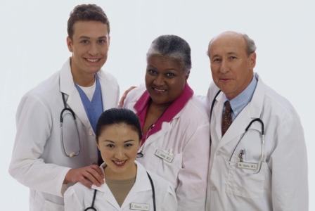 Doctors Under Fire