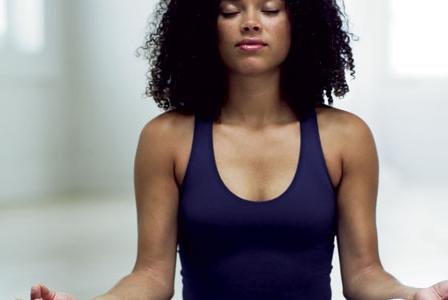 Essential Oils for Meditation