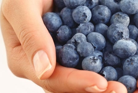 Foods for Vitality