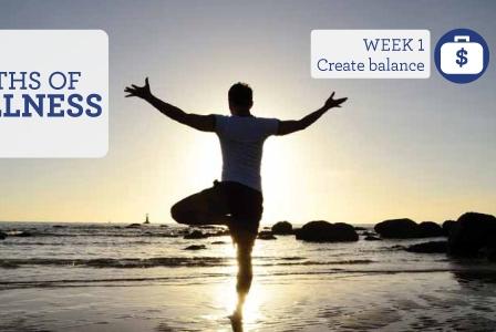 #2013alive: Balance Work and Life