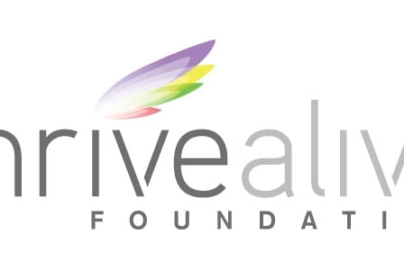 Thrive Alive Foundation: providing support to cancer patients