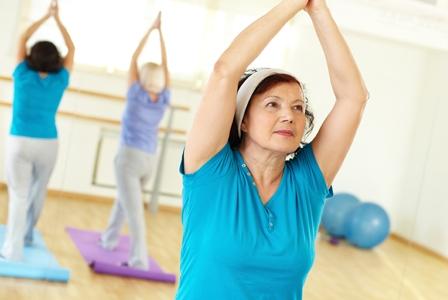 Regaining Your Balance After Cancer