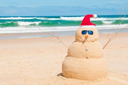 Christmas 2030 - Will Climate Change Spell the End of Traditions?
