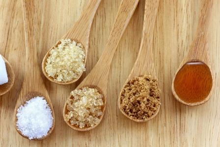 Kitchen Corner: Sugar Substitutions
