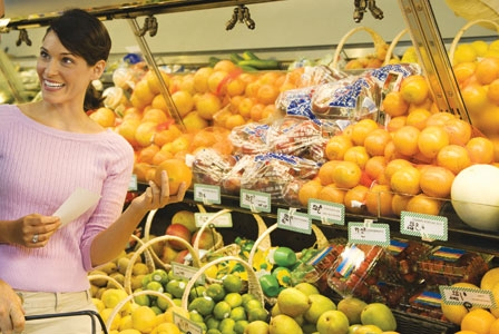 Balancing Vegetarian Meals