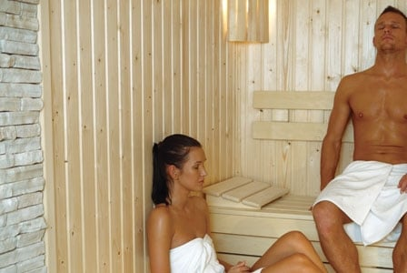 Hot and Cold Therapies