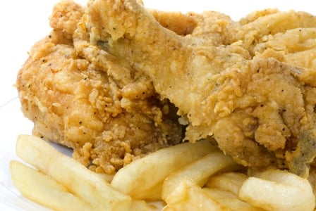 Another Reason to Avoid Trans Fats: They Can Shrink Your Brain