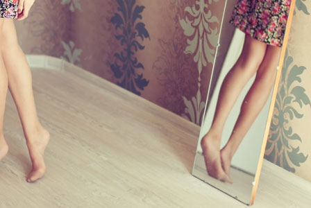 Healthy Legs