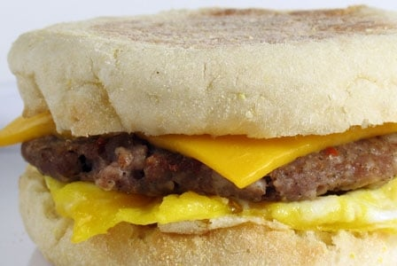 One Saturated Fatty Meal Immediately Affects Arteries