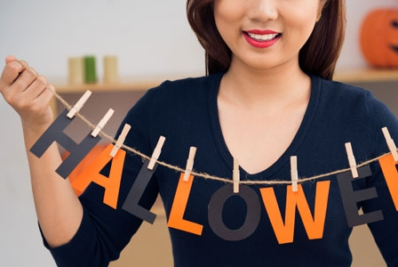 14 Perfect Recipes for a Halloween Party