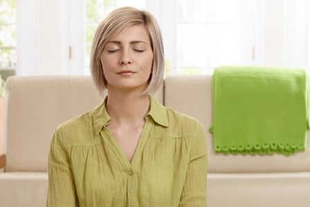 Mindfulness Meditation and Exercise May Prevent Colds and Flu
