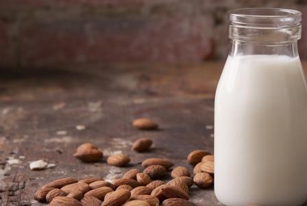 Kitchen Corner: Mega Milks