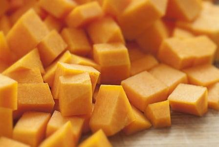 Meatless Monday: Butternut Squash 4 Ways