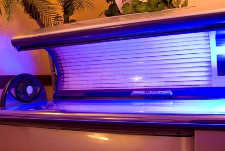 Tanning Beds Must Carry Warning Labels - Cancer Risk