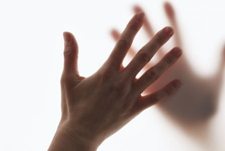 Second-Hand Stress