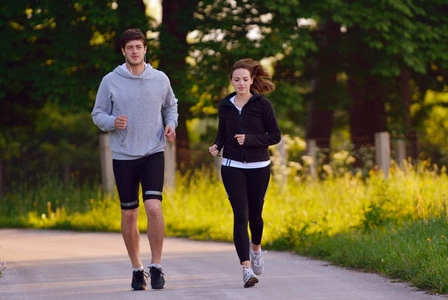 Exercise Reduces Future Stress