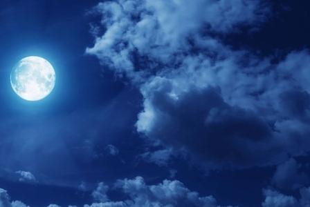 Badnight Moon