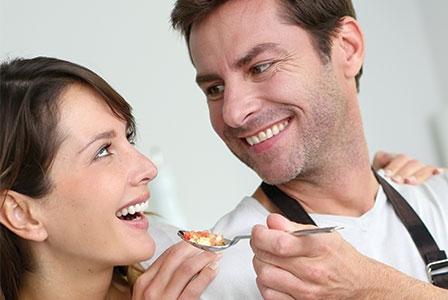 Retrain Your Tastebuds