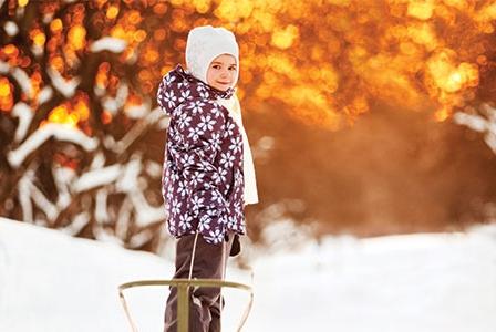 Wintertime Fun