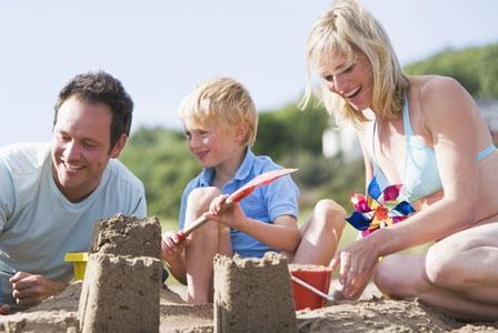 Safe Fun in the Sun: It's Summer Safety Week