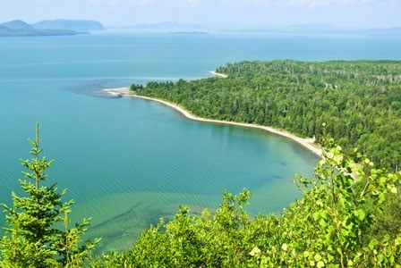 Great Lakes are in trouble - again