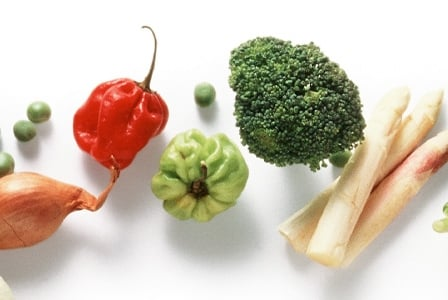 Celebrate National Health Food Month!