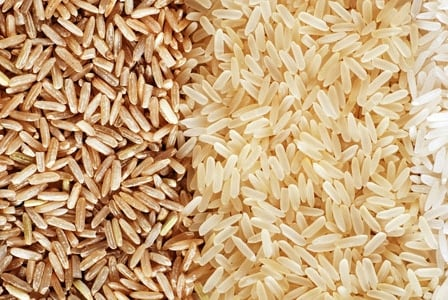 Choose Your Rice Wisely for a Low GI Rating
