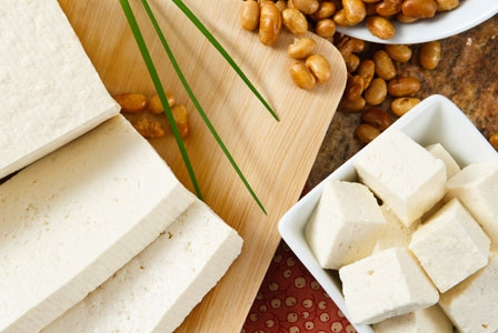 Meatless Monday: Cooking With Tofu