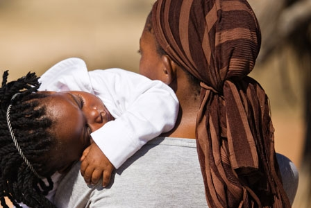 Maternal and Child Mortality Is Decreasing, But Not Fast Enough