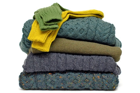 Wear a Sweater and Turn Down the Heat Tomorrow for National Sweater Day