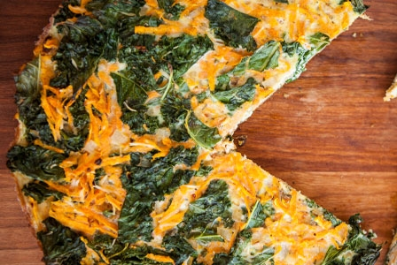 Meatless Monday: 3 Quick and Easy Frittatas