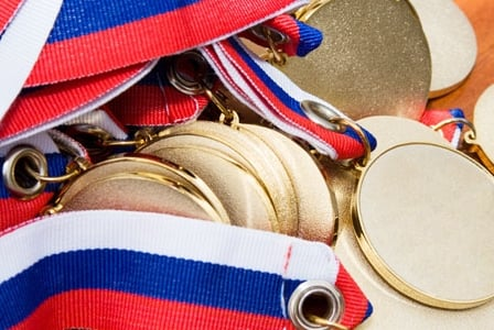 Researchers Use Economic and Social Factors to Predict Olympic Medal Counts