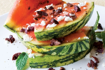 10 Sizzling Summer Fruits