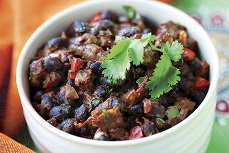 Meatless Monday: Vegetarian Taco Night
