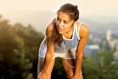 Exercise Safely this Summer