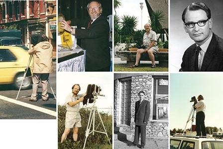 Celebrating Siegfried Gursche (1933-2013)