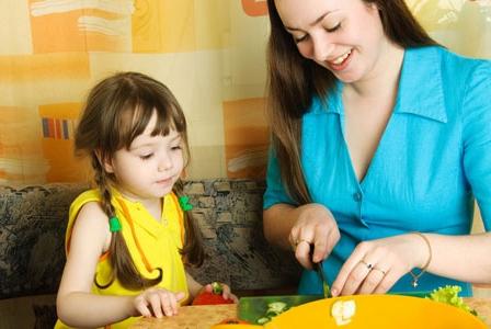 Improve Your Family's Heart Health