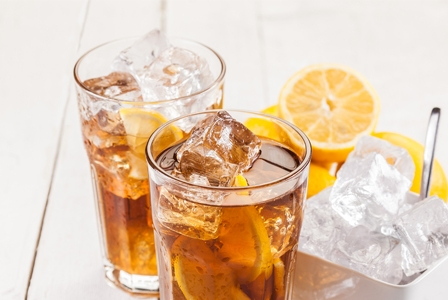 Healthy Iced Tea Recipes