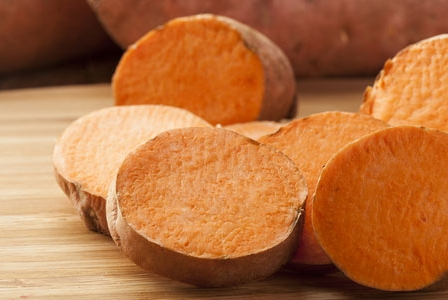 6 Sweet Potato Recipes