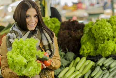 Good Choices for Cancer Prevention