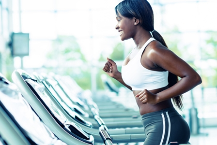 HIIT to Stay Fit: Interval Training for Women