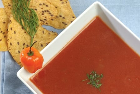Suppers for Savvy Seniors