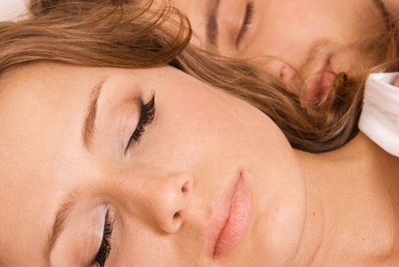Herbs for Sleep and Relaxation