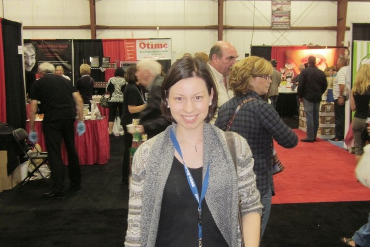 alive Explores the Fraser Valley Food Show