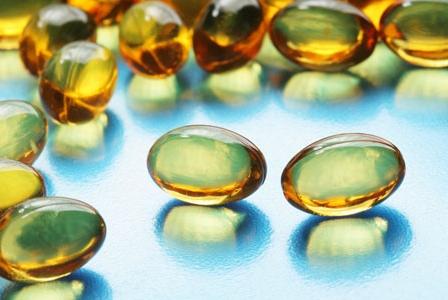 Reduce osteoarthritis symptoms with omega-3 fatty acids