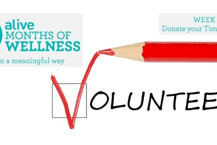 #2013alive: How do You Give Back?